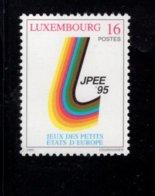 858140107 SCOTT 930 POSTFRIS MINT NEVER HINGED EINWANDFREI (XX) - SMALL STATES OF EUROPA GAMES LUXEMBOURG - Luxembourg