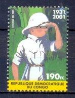 CONGO DEMOCRATIQUE   (CAT 1392) - Comics