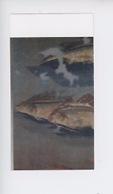 Ticket - Tenture Aux Poissons, Egypte 2è-4è Siècle (musée Soie Tissus Lyon) - Toegangskaarten
