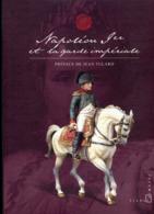 """France-2004 -Livre Timbré Animé** Avec 2 Blocs De 6 Timbres """"Napoléon 1er Et Sa Garde Impériale"""" - Postdokumente"""