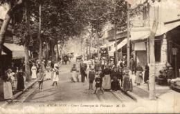 ARCACHON COURS LAMARQUE DE PLAISANCE - Arcachon