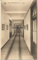 LIER-LIERRE - Retraitenhuis, S. J. - Ingang - N'a Pas Circulé - Thill - Lier