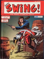 Cap'tain Swing ! - Mensuel - N° 294 - Mon Journal - ( 10 - 2018 ) . - Mon Journal
