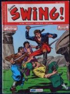 Cap'tain Swing ! - Mensuel - N° 290 - Mon Journal - ( 06 - 2018 ) . - Mon Journal