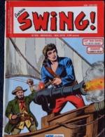 Cap'tain Swing ! - Mensuel - N° 289 - Mon Journal - ( 05 - 2018 ) . - Mon Journal