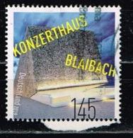 Bund 2019,Michel# 3451 O Konzerthaus  Blaibach - Gebraucht