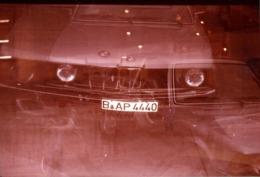 Photo Couleur Originale & Jeu De Superposition Sur BMW E21, La Première Des BMW Série 3 En 1979. 1975-1983 - Automobiles