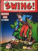 Cap'tain Swing ! - Mensuel - N° 287 - Mon Journal - ( 03 - 2018 ) . - Mon Journal