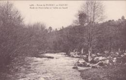 [56] Morbihan > PONT  CALLEC  Route De Plouay Au Faouet Fôret Et Vallée Scorf - Autres Communes