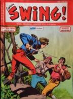 Cap'tain Swing ! - Mensuel - N° 285 - Mon Journal - ( 01 - 2018 ) . - Mon Journal