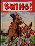Cap'tain Swing ! - Mensuel - N° 284 - Mon Journal - ( 12 - 2017 ) . - Mon Journal