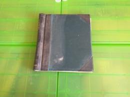 LOT N° E1052 ANCIENNES POSSESSION ANGLAISE Neufs ** Ou Obl Sur Page D'albums - Stamps