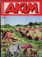 AKIM - Bimensuel - N° 24 - MON Journal - ( 04 / 05 - 2018 ) . - Magazines Et Périodiques