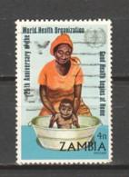 Zambia 1973 Mi 111 Canceled - Zambie (1965-...)