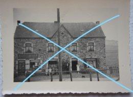 Photox3 MOIRCY Jenneville Vesqueville Comerce Godfroid Nique Peinture Décoration Couleur Vernis Commerce Luxembourg - Lieux