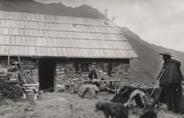 GUILLAUMES ( 06 ) - Refuge Des Bergers De Haute Montagne ( C.P.S.M. , Pt - Ft ) - France