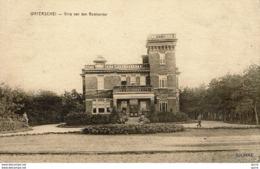 Waterschei / Genk - Villa Van Den Bestuurder - Kasteel - Château - Genk