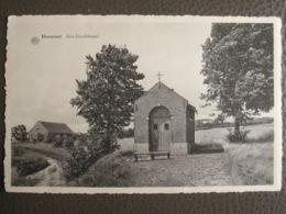 Cpa Houwaart (Tielt-Winge) - Sint-Jozefskapel - Tielt-Winge
