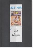 "POLYNESIE Française - Paul GAUGUIN  ""Te Faaturuma"" - Art - Peinture -  Impressionnisme - - Polynésie Française"