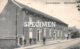 Ecole Communale - Hérinnes-lez-Enghien - Herne - Herne