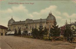 Campulung - Marele Hotel Regal - Romania