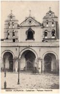 SESSA AURUNCA - Cattedrale - Palazzo Vescovile - Otras Ciudades