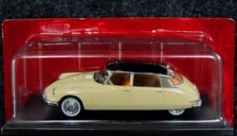 Citroën DS 19 Berline 1956 - 1/43 NEUF Sous Blister - Carros