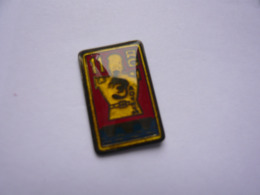 Pin S MILITAIRE ARMEE  A Voir - Army