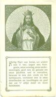 Aandenken Der Heilige Missie Gepredikt Van 17 Tot 24 Januari 1920 Te Kieldrecht - Religion & Esotérisme