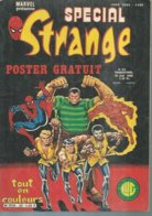 SPECIAL STRANGE  N° 20  -   LUG  1980 - Strange
