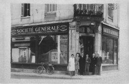 AMBOISE La Société Générale - Amboise