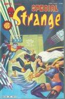 SPECIAL STRANGE  N° 35  -   LUG  1984 - Strange