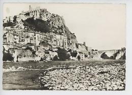Sisteron: La Citadelle (n°4619) - Sisteron