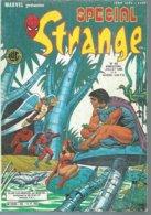 SPECIAL STRANGE  N° 45  -   LUG  1986 - Strange