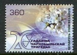 BELARUS 2006 Chernobyl Disaster Anniversary  MNH /**.  Michel 618 - Bielorussia