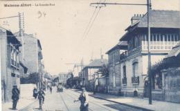 MAISON - ALFORT : La Grande Rue (2) - Maisons Alfort
