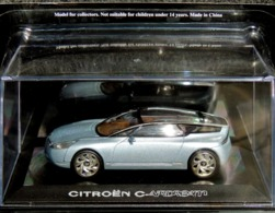 Citroën C - Airdream Concept Car - 1/43 NEUF Sous Blister - Cars & 4-wheels