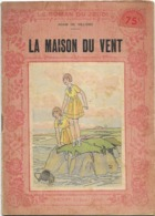 La Maison Du Vent  Par Adam De Villiers- Le Roman Du Jeudi N°126 - Books, Magazines, Comics