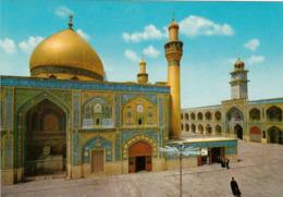 1 AK Irak Iraq * Moschee Für Imam Ali - Schwiegersohn Und Einer Der Nachfolger Mohammeds In Der Stadt Najaf (Nadschaf) - Irak