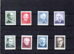 Feroe Nº 93-96 + Nº 162-63 Personajes, Series Completas En Nuevo 17,50 € - Dinamarca