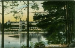 SWEDEN - GRAND HOTEL SALTSJOBADEN - EDIT FRANKE & CO. - 1900s (BG4733) - Sweden
