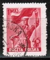 PL 1951 MI 687 USED - Used Stamps
