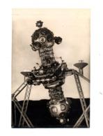 Carte  Robot Planetarium Jena - Deutschland