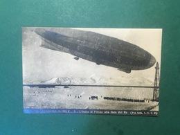 Cartolina La Spedizione Nobile - 5 - L'Italia Al Pilone Alla Baia Del Re - 1945 - Sonstige