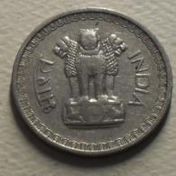 1961 - Inde République - India Republic - 50 NAYE PAISE, Calcutta, KM 55 - India