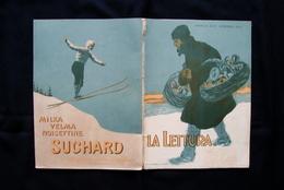 LA LETTURA RIVISTA CORRIERE DELLA SERA ANNO IX N 12 DICEMBRE 1909 SARDEGNA - Libri, Riviste, Fumetti