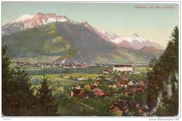 Autriche. Bludenz. Vue Générale - Sonstige