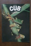 2 CUB MAGAZINE WILDLIFE 1987 & 1992 EDITIONS !! - Books, Magazines, Comics