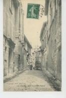 ARLES - Rue Du Grand Prieuré - Arles