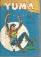 YUMA  N° 136   - LUG  1974 - Yuma
